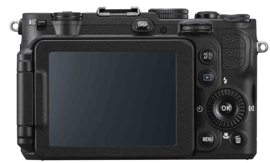 Nikon APS-C Compact Coming Soon