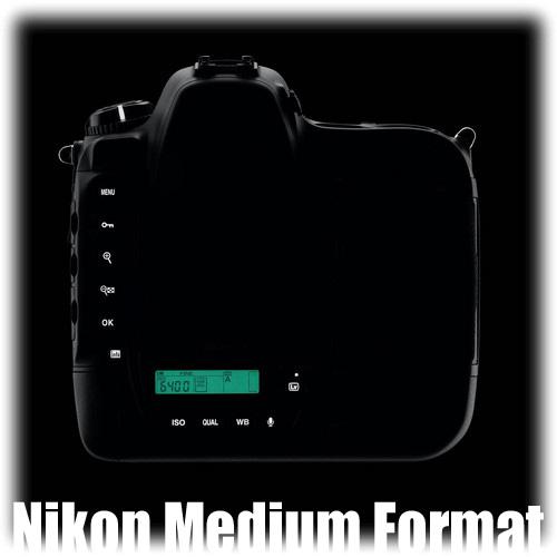 Nikon-Medium-Format