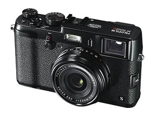 Image-Fujifilm-X100S