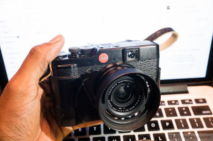 Leica-X10