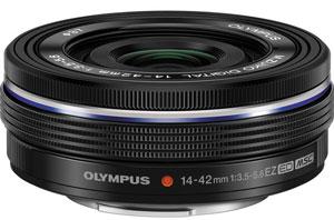 Olympus-14-42mm-lens