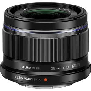 Olympus-25mm-lens-image