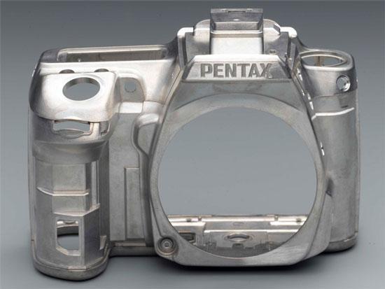 Pentax-K-60