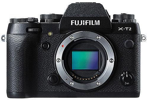 Fujifilm-X-T2-image