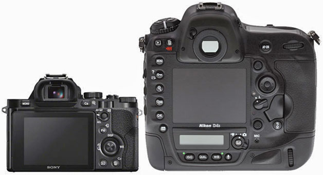 Sony-A7s-nikon-D4s