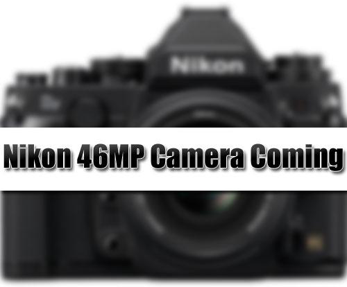 Nikon-high-resolution-camer