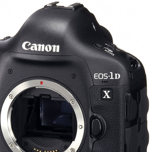 Canon 1DX Mark II to Feature Global Shutter « NEW CAMERA