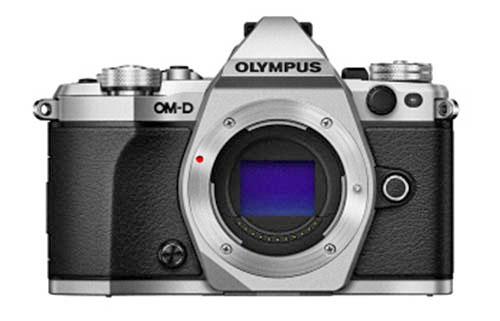 Olympus-E-M5-II-camera-imag