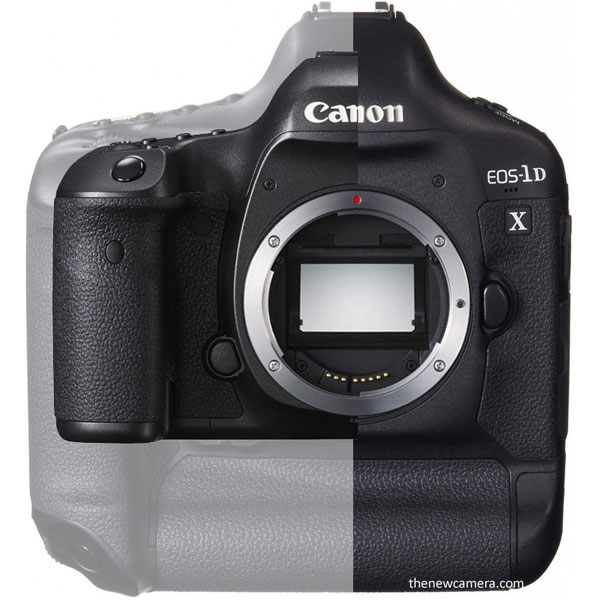 Canon 1d series dslr coming with 50mp ff sensor rumor for New camera 2015