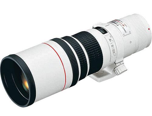 Canon-400mm-F5.6-L-Lens