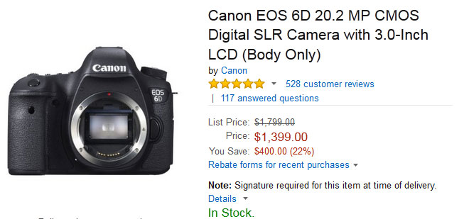 canon 6D « NEW CAMERA