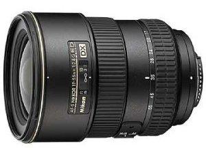 Nikon 17-55mm