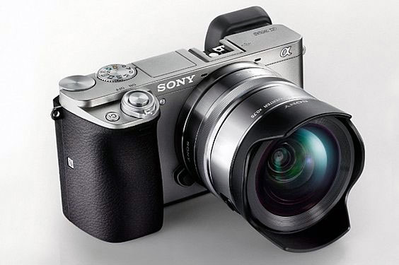 Where is sony a7000 new camera for New camera 2015