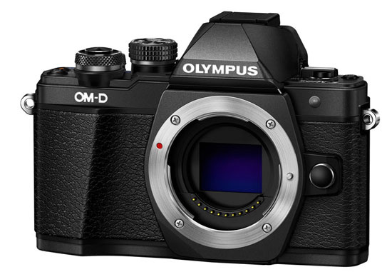 Olympus e m10 mark ii new camera for New camera 2015