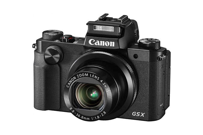 Canon g5x pro compact camera finally announced new camera for New camera 2015