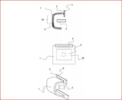 panasonic patent « NEW CAMERA