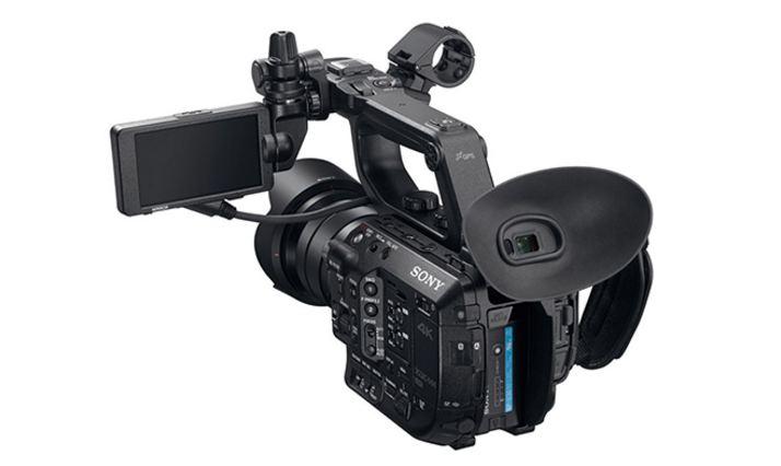 Sony 6K camera