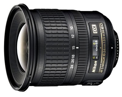 Best wide angle zoom lens image