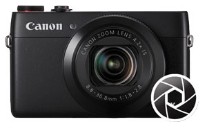 Canon G7X image