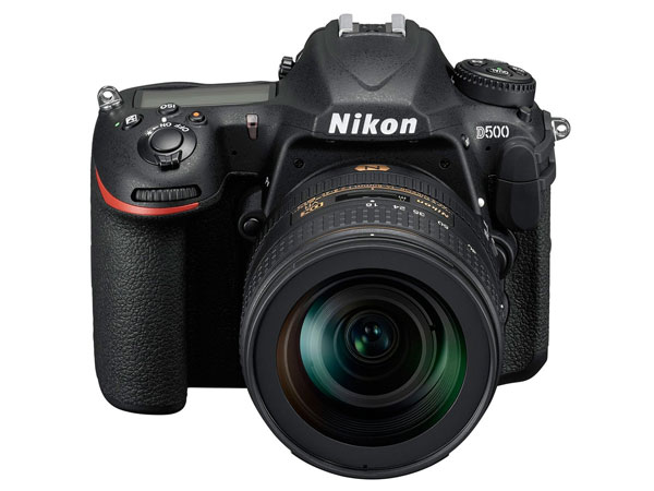Nikon D500 Showing Excellent RAW Dynamic Range « NEW CAMERA