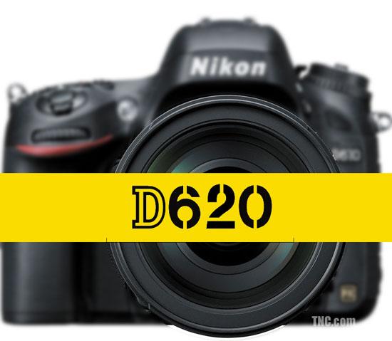 Nikon D620 Coming Soon