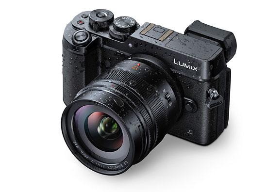 Leica 12mm Lens image