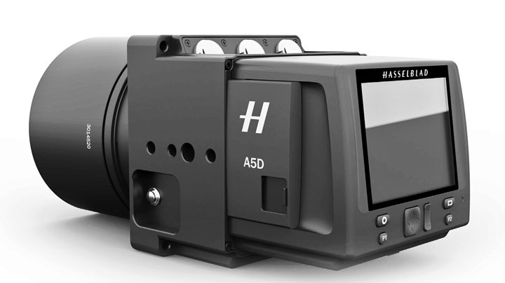 Hasselblad A5D image