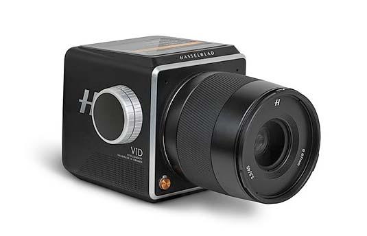 V1D concept camera