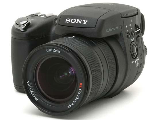 Sony DSC R1
