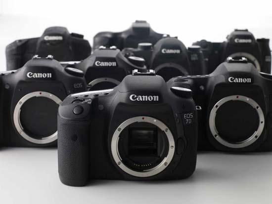 Canon Cameras Codes