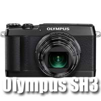 Olympus SH3 image