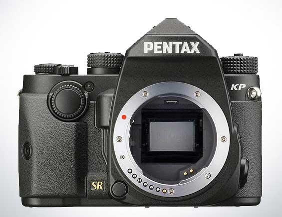 Pentax KP image