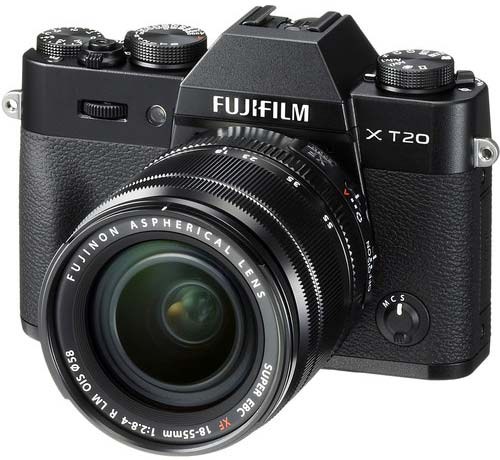 X-T20-specification-compari