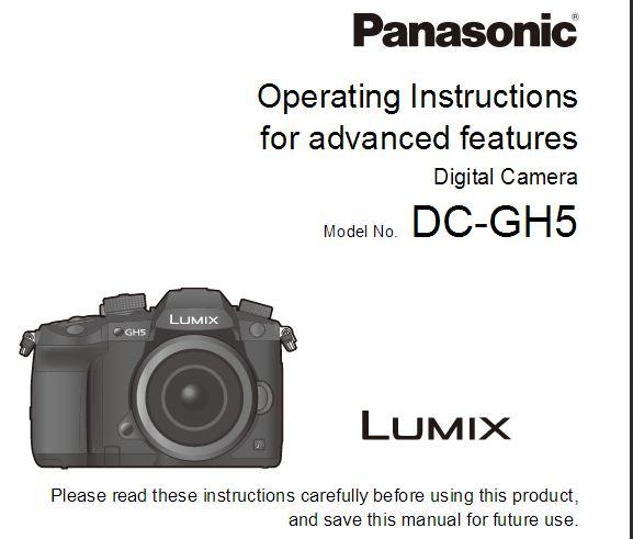 panasonic gh5 user manual download new camera rh thenewcamera com user manual samsung galaxy s8 user manual samsung j7