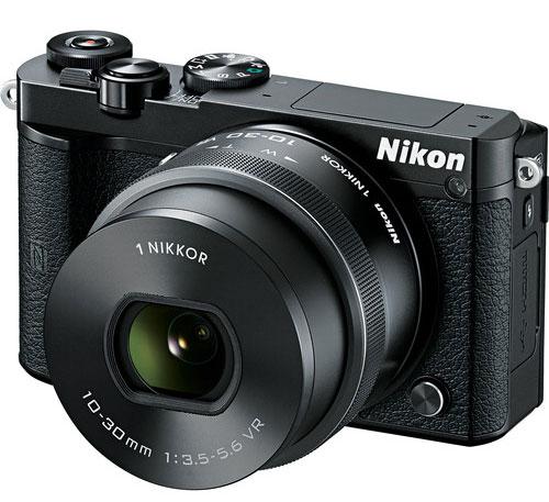 Nikon J5 image