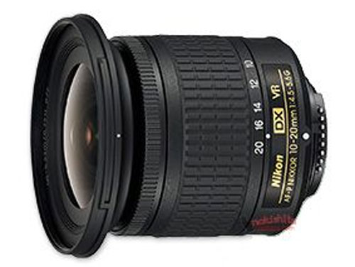 10-20mm-lens