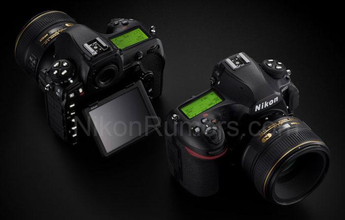 Nikon D810 pics leaked