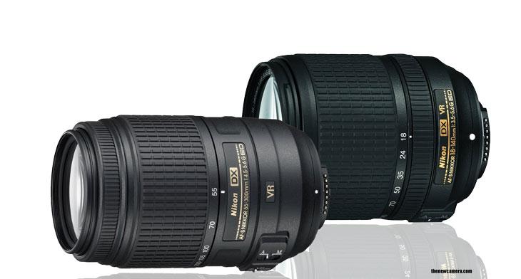 Lens discount