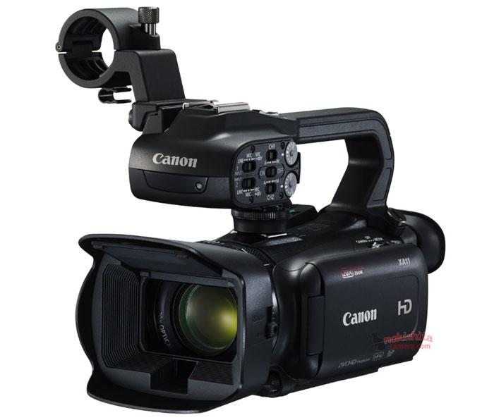 Canon XA11 image