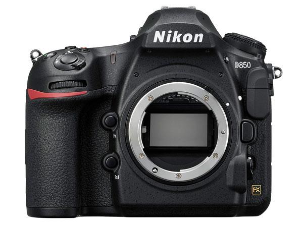 Nikon D850 Camera Lenses