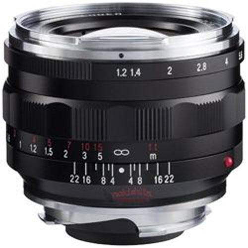 Upcoming Leica Lens image