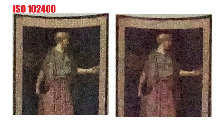 Sony A7R III vs A7R II image