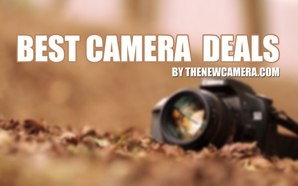 BEST CAMERA DEALS IMAGE