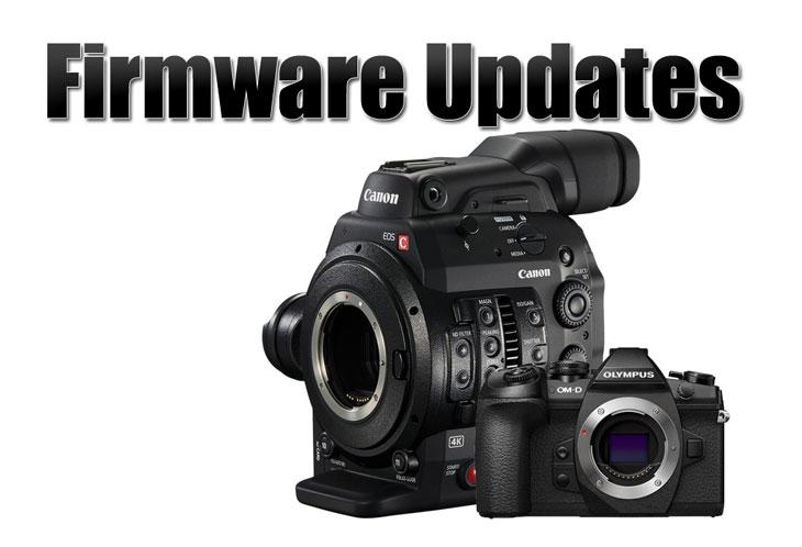 Firmware Update « NEW CAMERA
