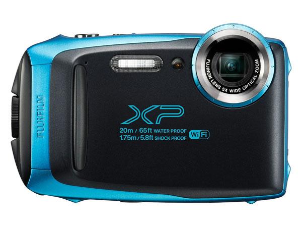 Fuji XP130 images