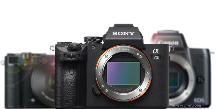What Sony Says about Canon and Nikon Full-frame Mirrorless « NEW CAMERA