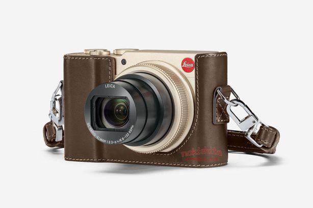 Leica C-LUX « NEW CAMERA