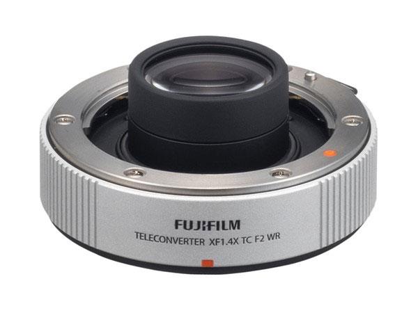 Fujinon XF 200mm F2 lens and teleconverter kit Announced « NEW CAMERA