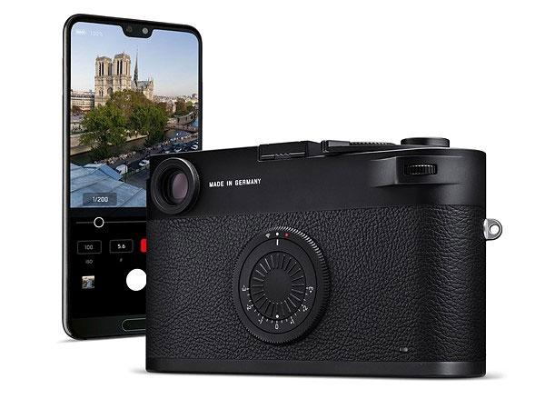 Leica M10-D image