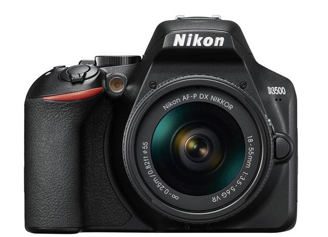 Nikon D3500 vs Canon 1300D « NEW CAMERA